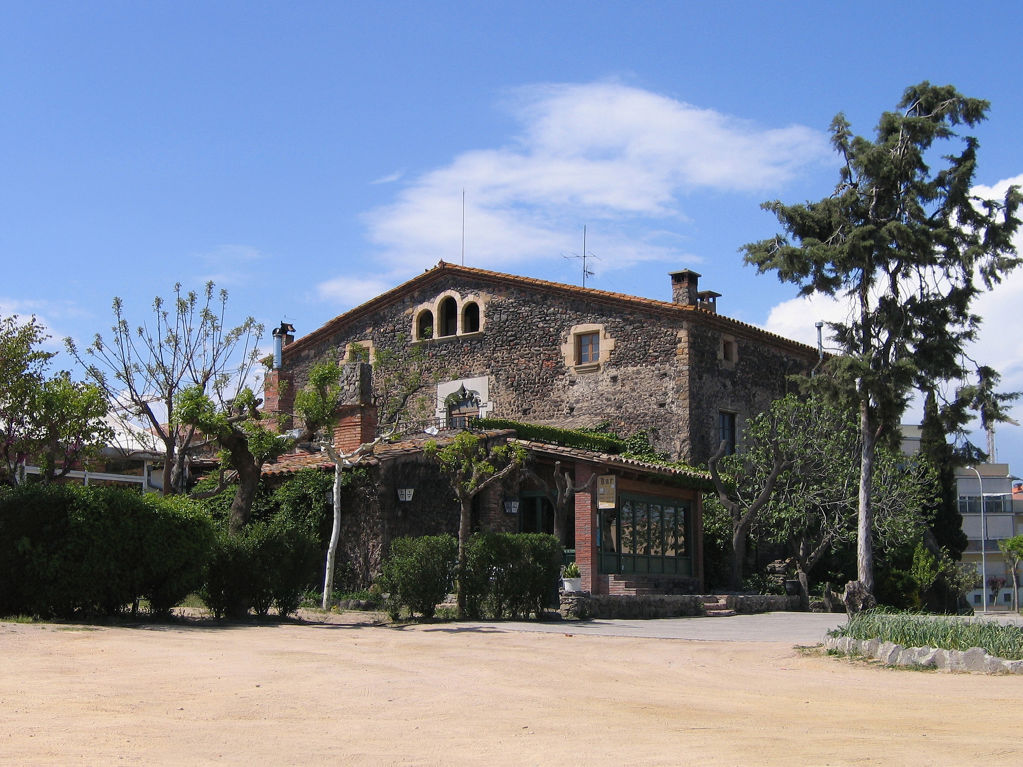 Palau de Foixà