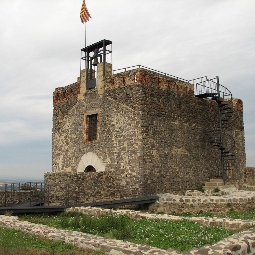 Taller d'Història de Maçanet de la Selva