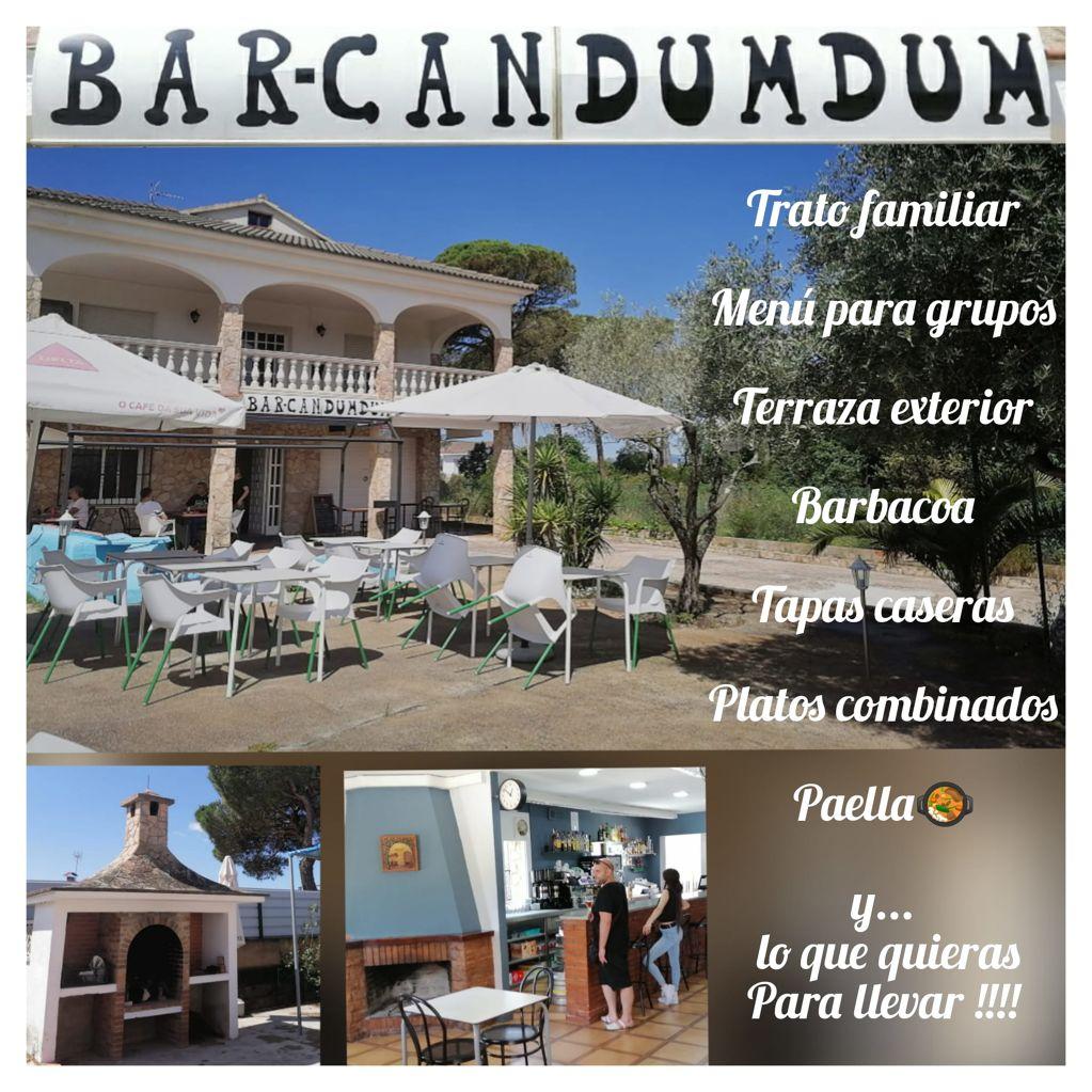Bar Dum Dum