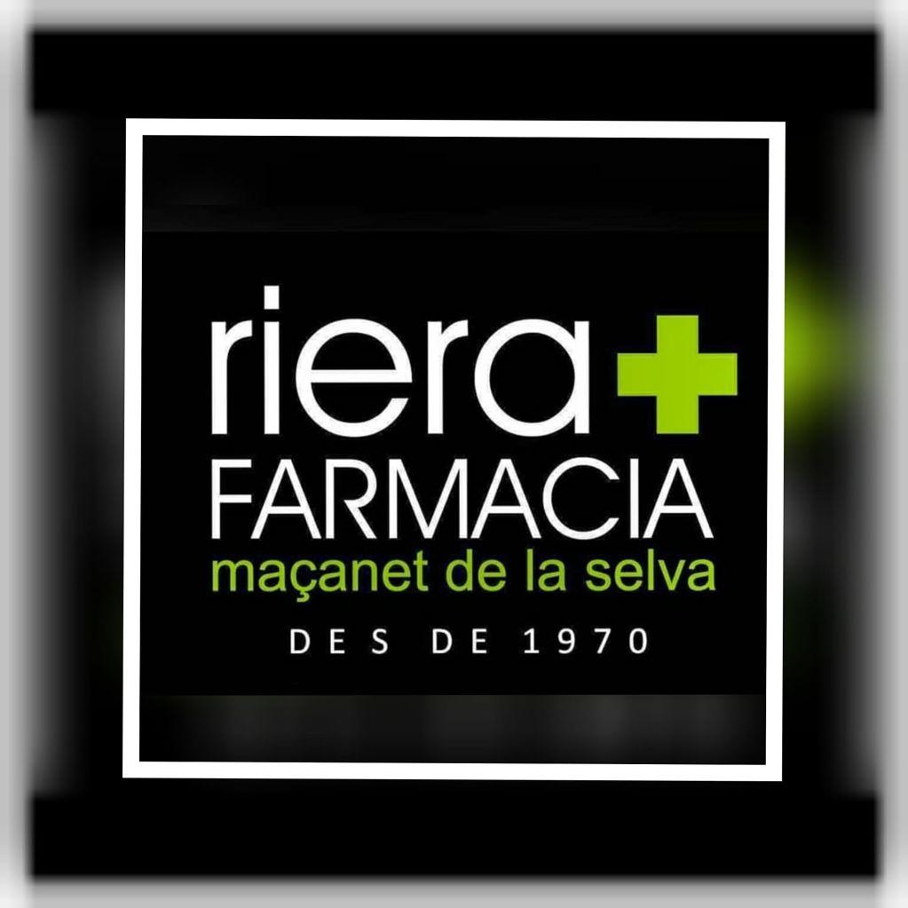 Farmàcia Lluís Riera