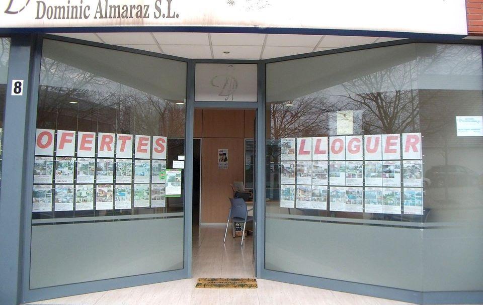 Immobiliària Dominic Almaraz, SL