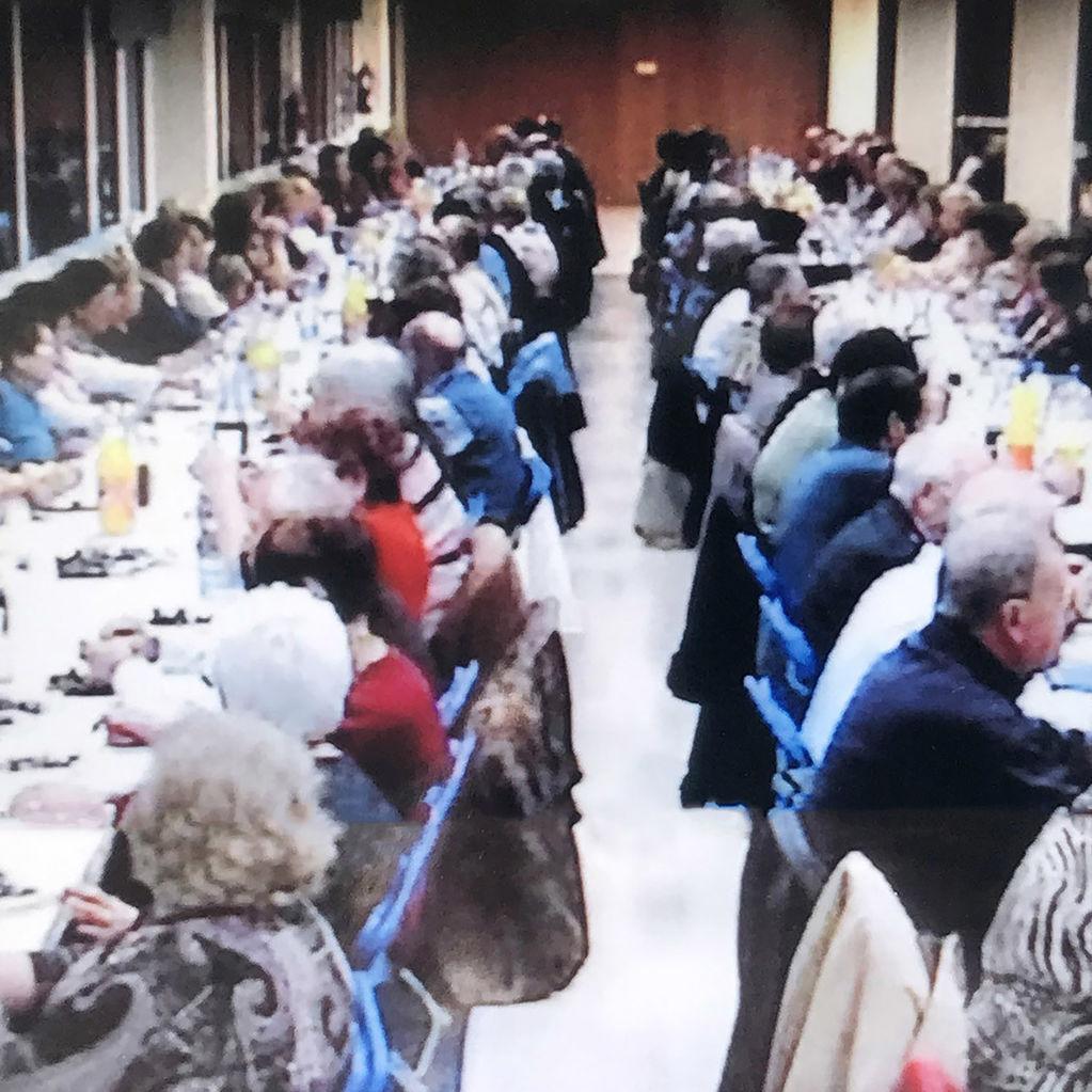 Casal del Jubilat i Pensionista Maçanet