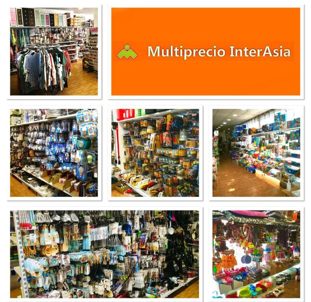 Multiprecio Interasia