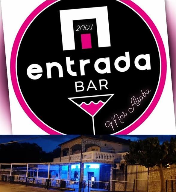 Bar L'entrada