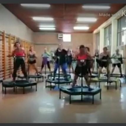 Associació Gimnàstica Esportiva De Maçanet