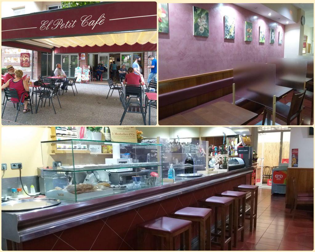 Bar El Petit Cafè