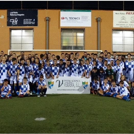 Unió Esportiva Maçanet