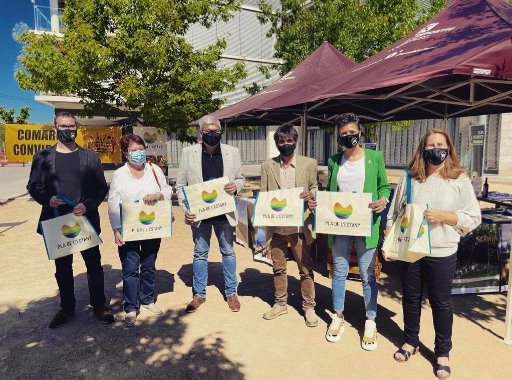 Maçanet de la Selva celebra amb èxit el mercat de la pagesia i l'artesania  - 3cc03-183991538_4199929723370933_3585556227750432814_n.jpg