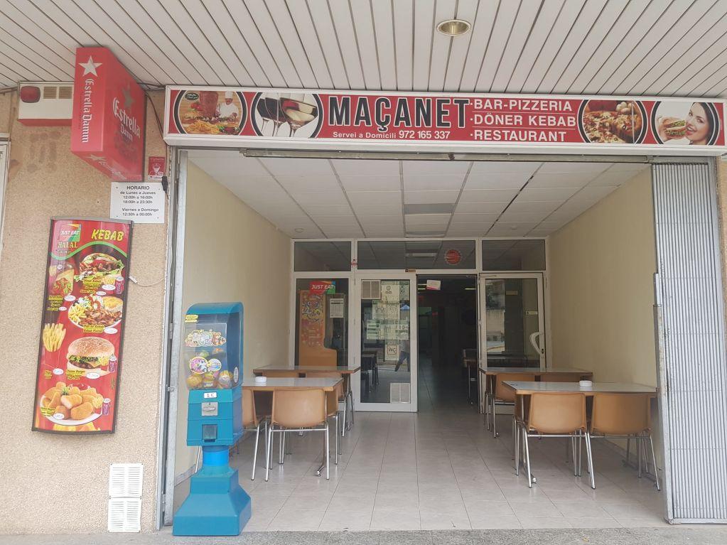 Bar Döner Kebab Maçanet