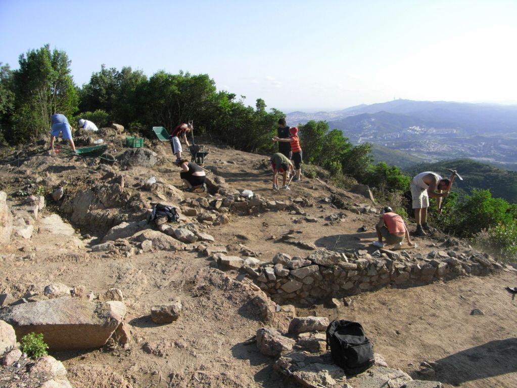 Poblat ibèric de Montbarbat - 446e3-Maleses_08.JPG