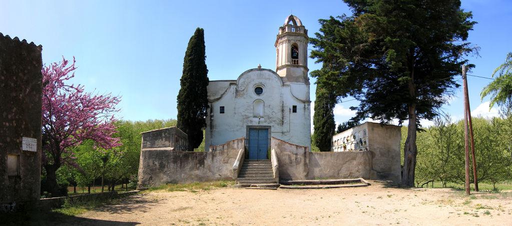Església de Martorell