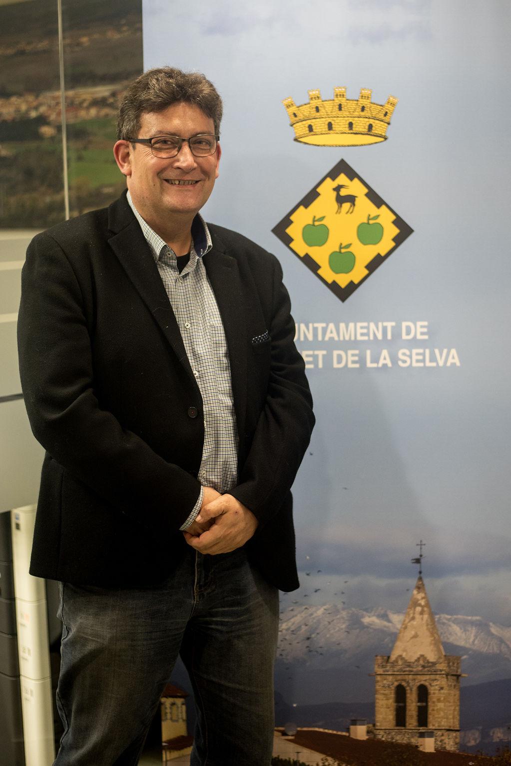 Javier Gómez Santos