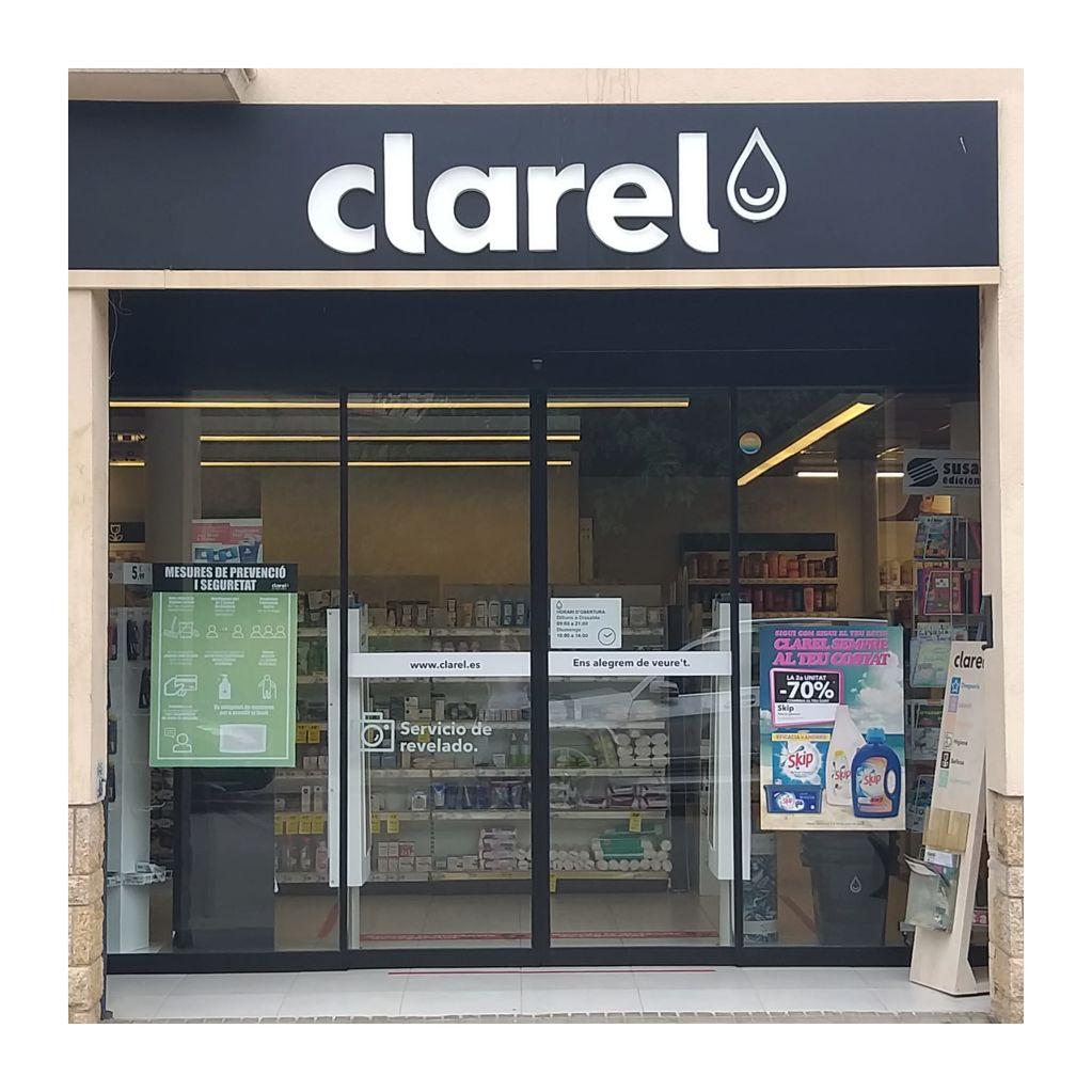 Supermercat Clarel