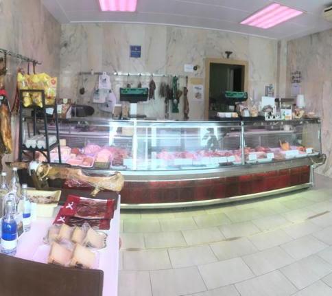 Carnisseria Benet Pons