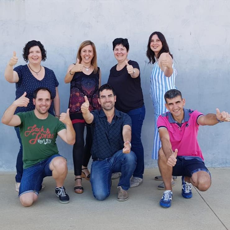 Grup Rialles de Maçanet