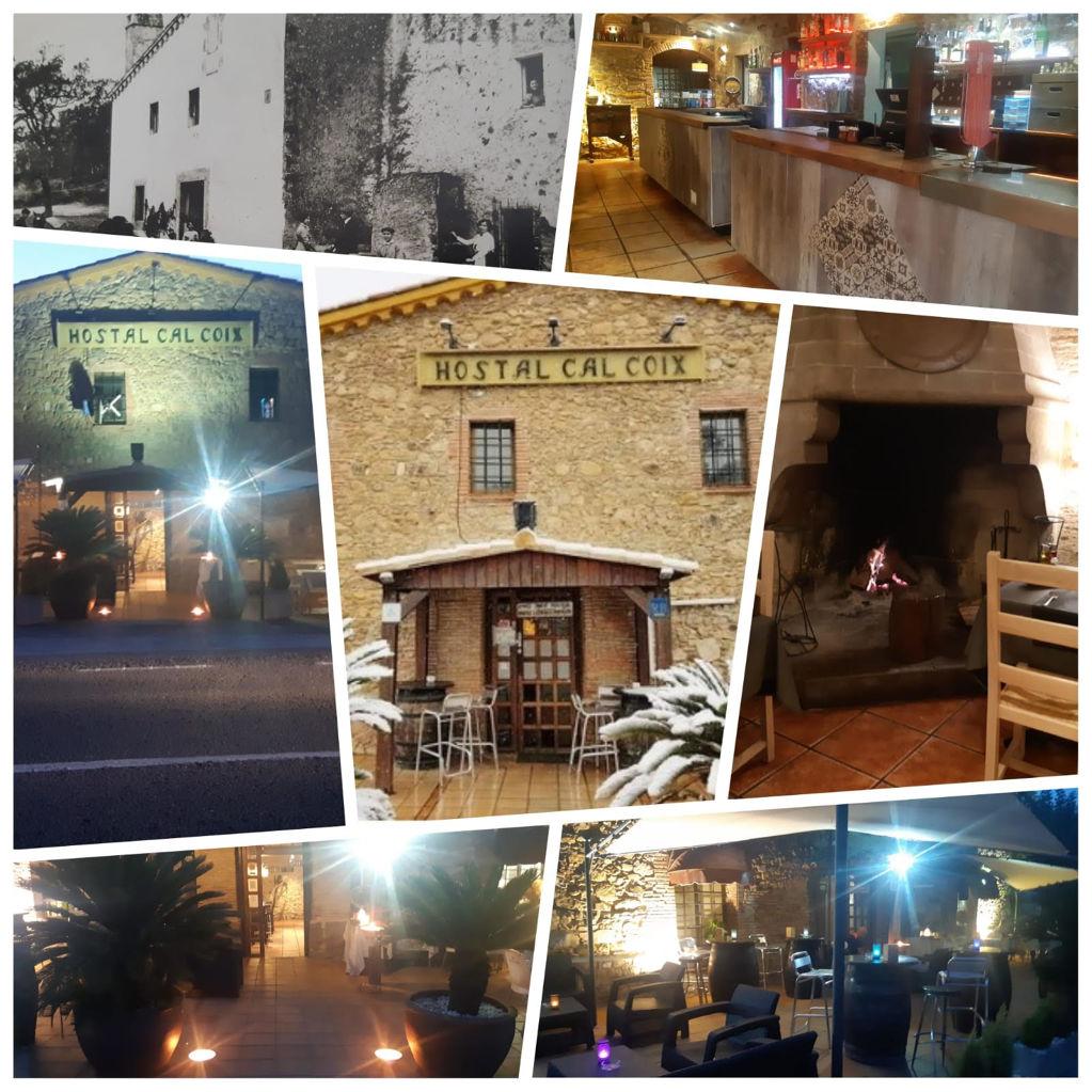 Restaurant Cal Coix