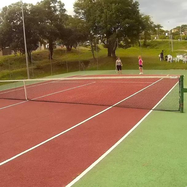 Club Tenis Residencial Park Maçanet