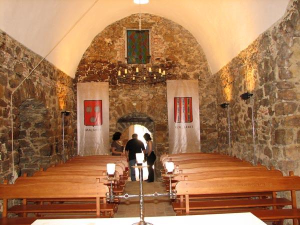 Capella de Valldemaria