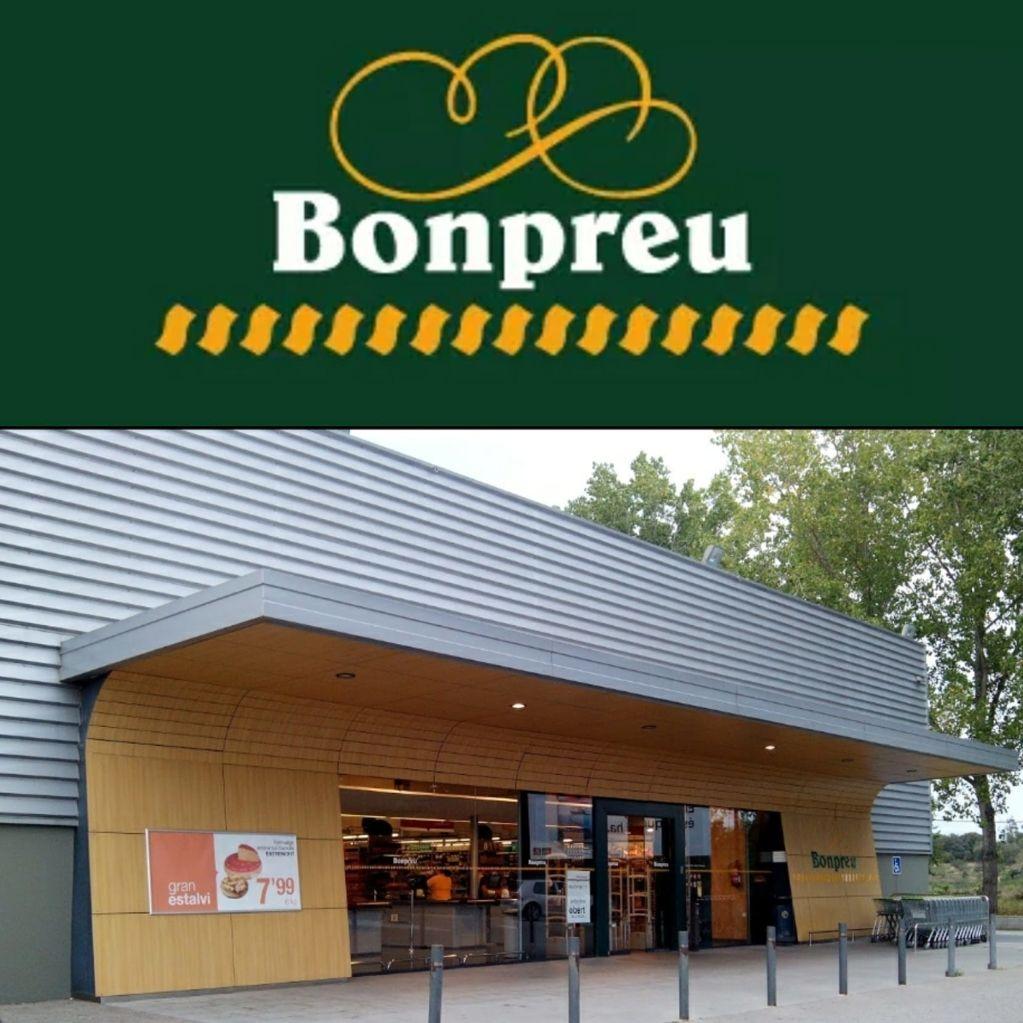 Supermercat Bon Preu
