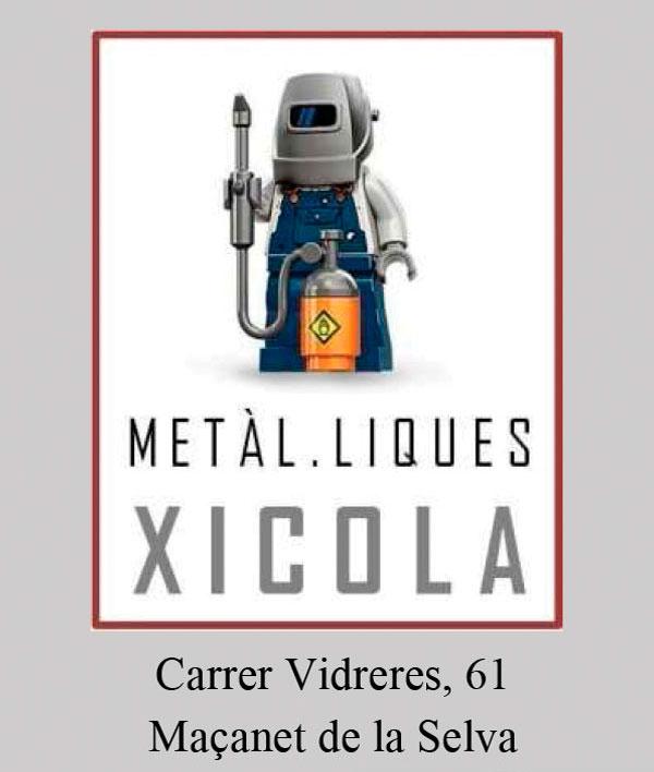 Metàl·liques Xicola S.L.