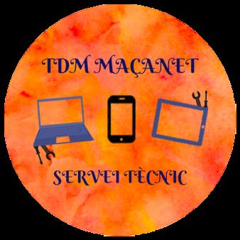 TDM Maçanet