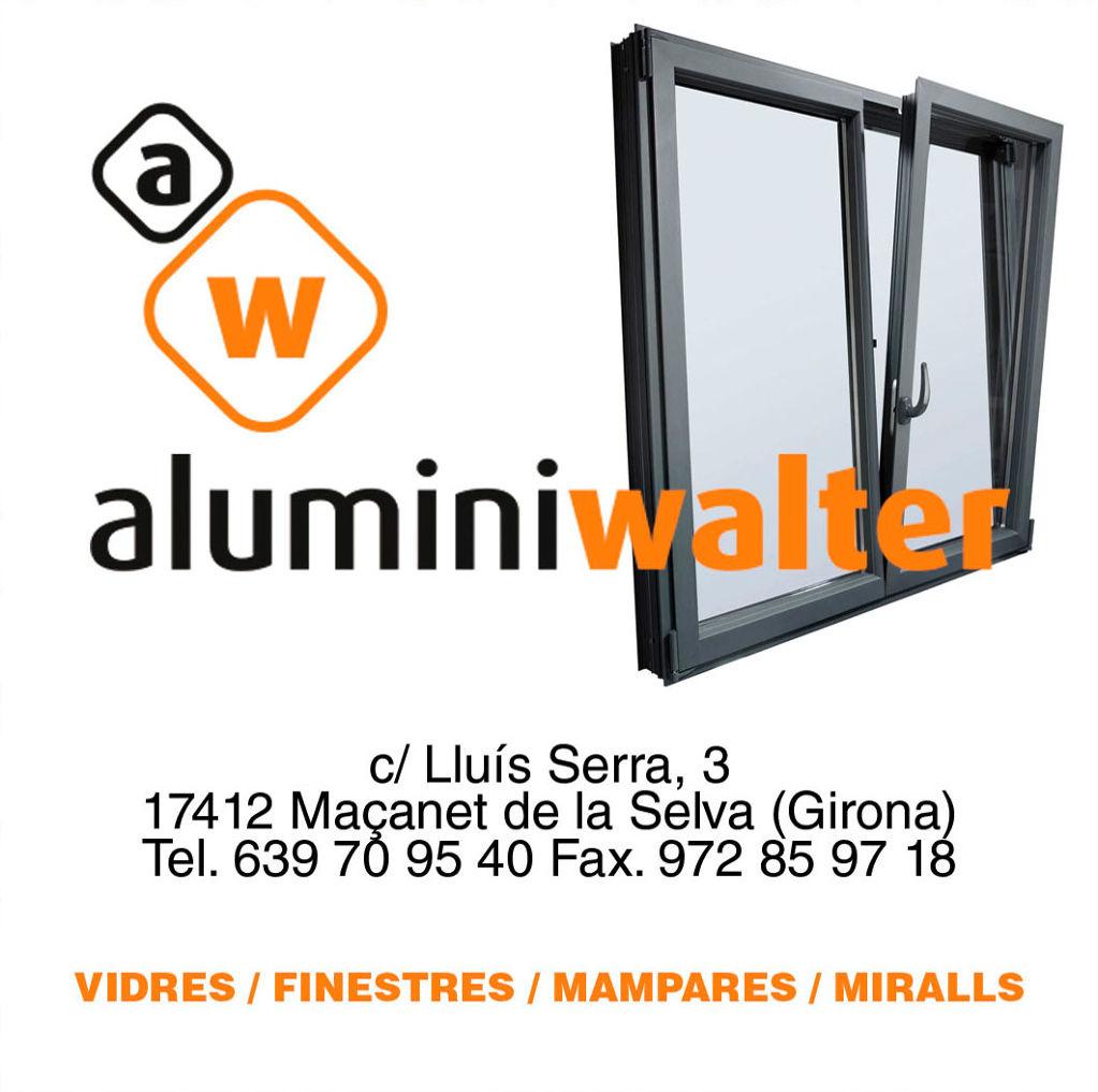 Aluminis Walter