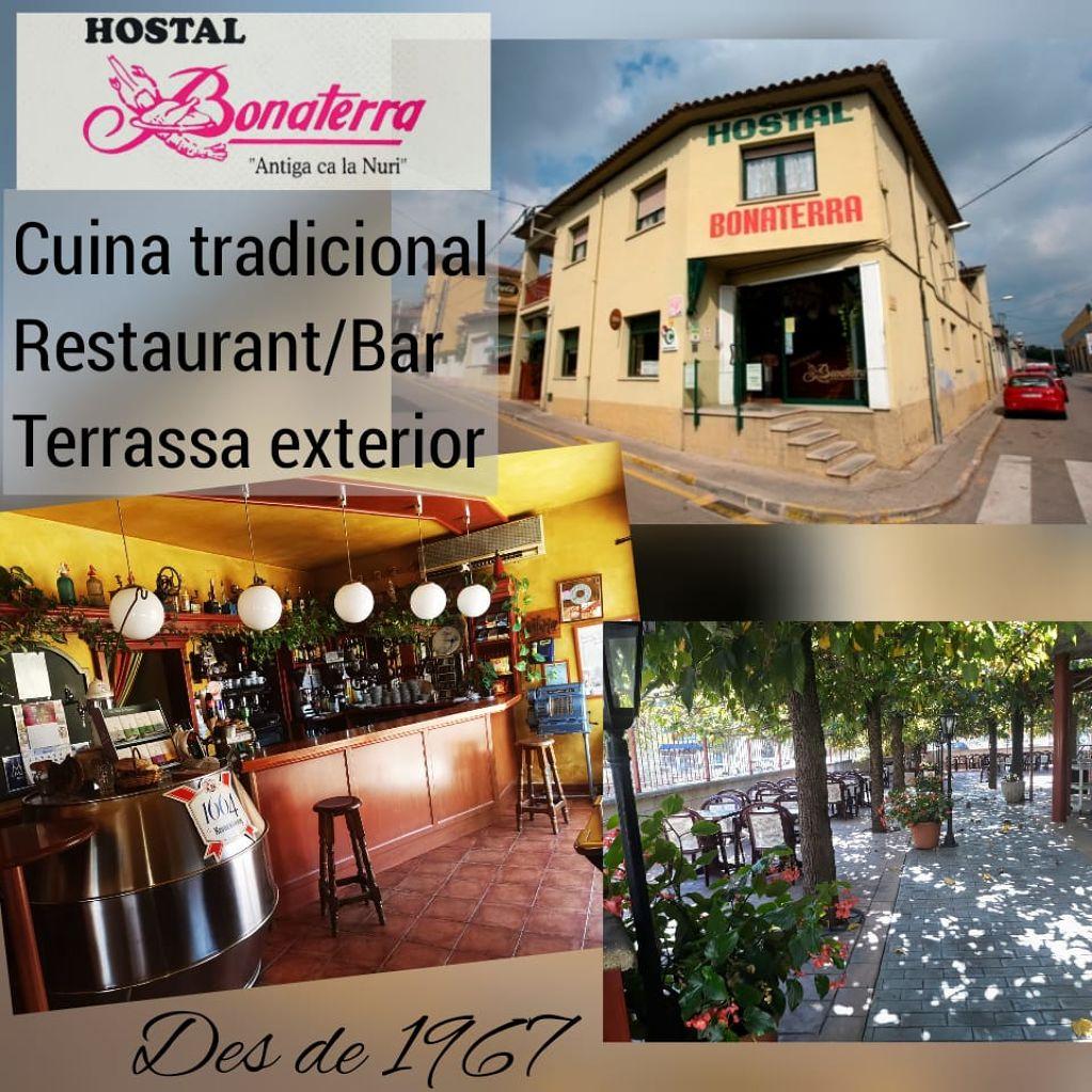 Hostal Restaurant Bonaterra