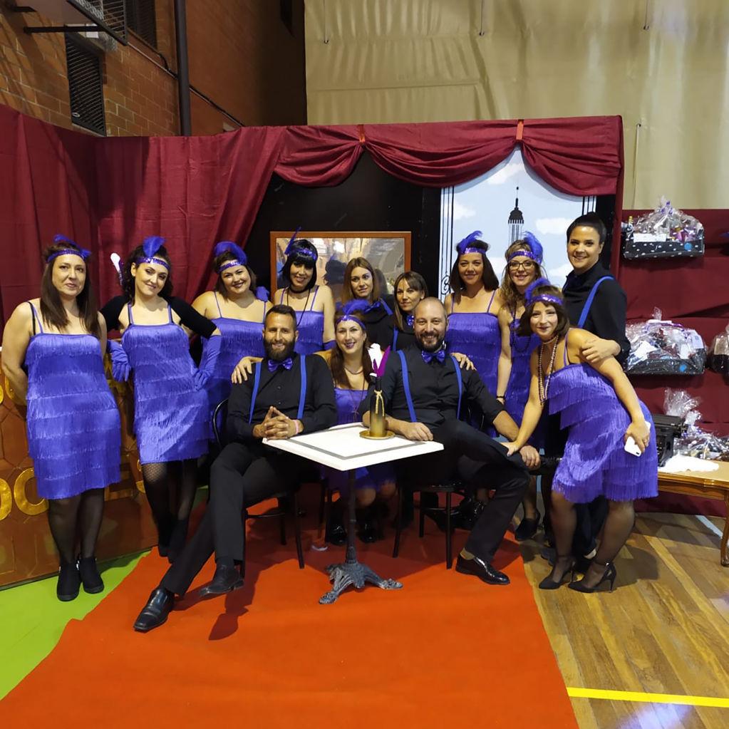 AMPA Escola Sant Jordi
