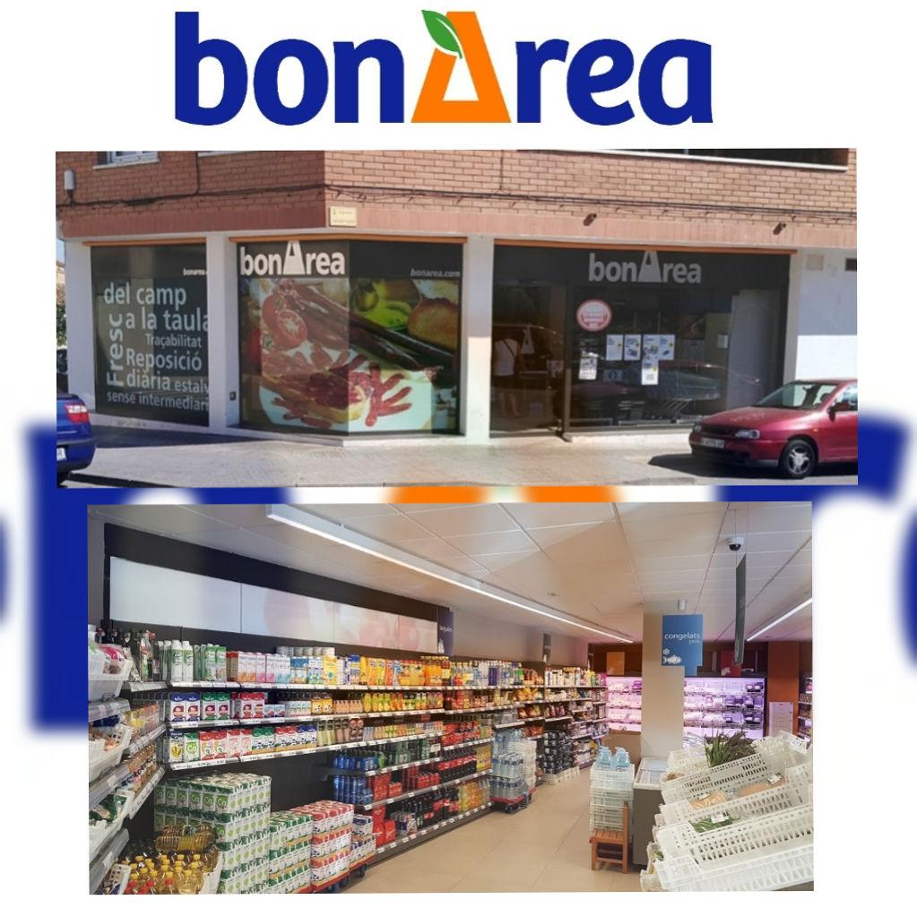 Supermercat Bon Àrea