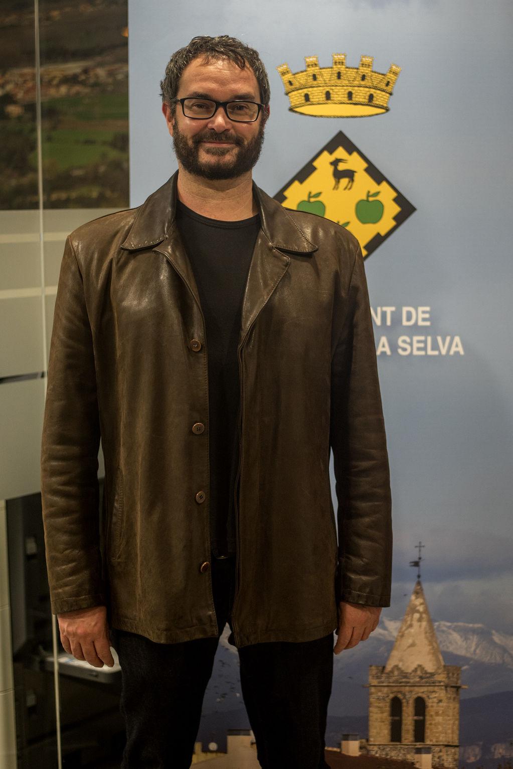 Xavier Xarbau Adrobau