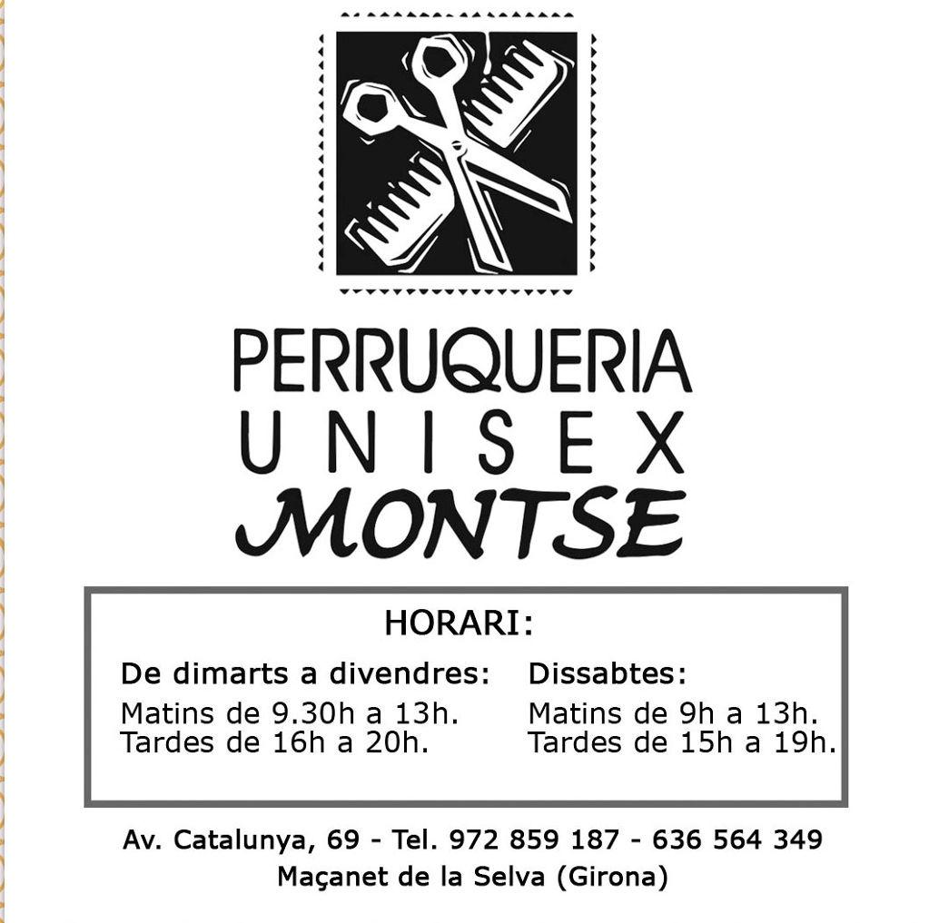 Perruqueria Montse