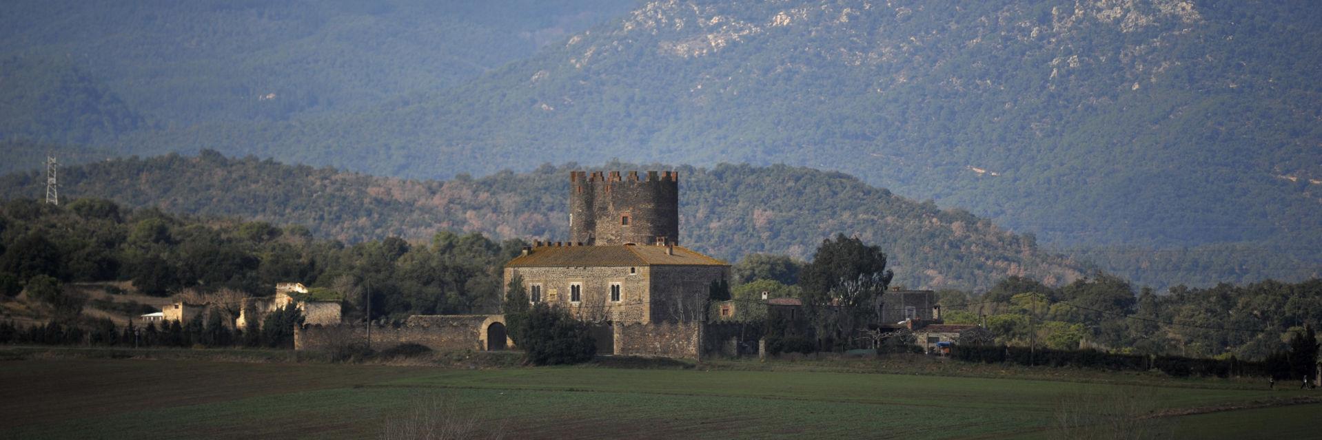 Benvinguts al web de l'Ajuntament de Maçanet de la Selva