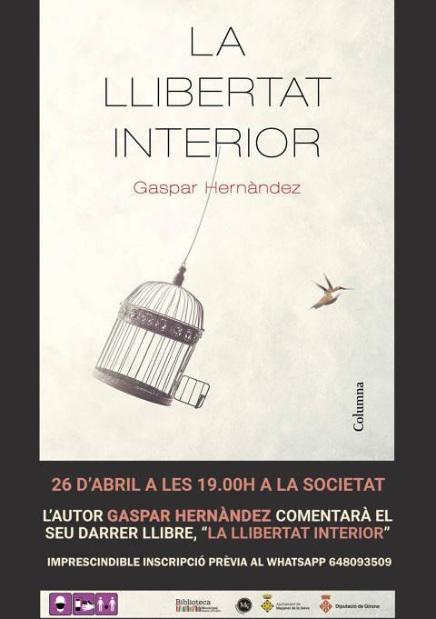 Trobada amb l'autor Gaspar Hernàndez - 05f78-gaspart-hernandez.jpg