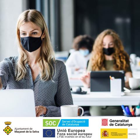 L'Ajuntament de Maçanet s'adhereix al Programa de Garantia Juvenil del SOC