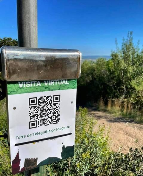Visitables virtualment alguns espais històrics de Maçanet de la Selva
