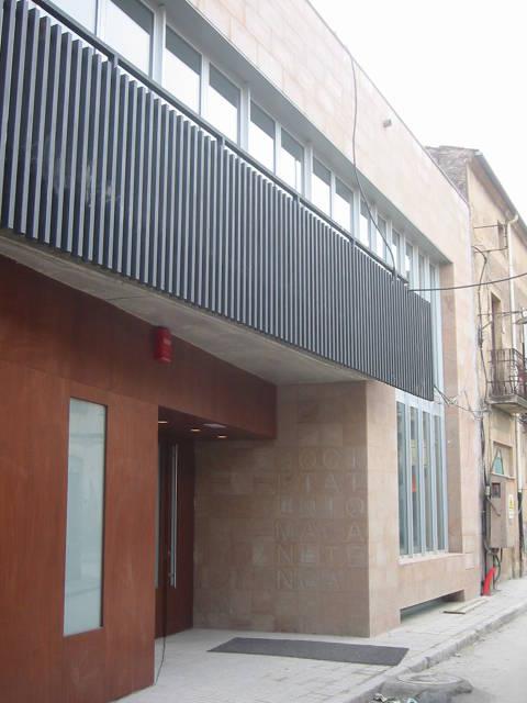 Teatre La Societat