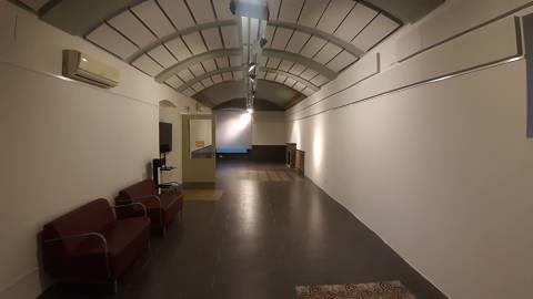 La sala d'exposicions de Can Trinxeria es podrà inaugurar aviat