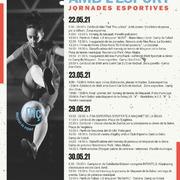 Jornades esportives