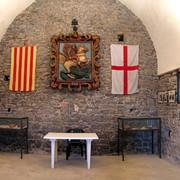 Castell de Torcafelló - 45deb-Sant_Jordi.jpg