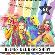 Reines del Drag Show