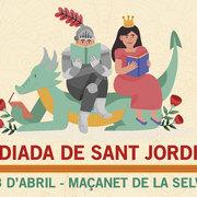 23 d'abril: Diada de Sant Jordi