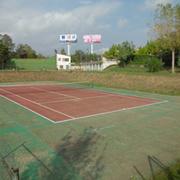 Zona esportiva de Mas Altaba