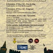8, 9 i 10 d'octubre Jornades del Patrimoni Europeu - 8f8f8-8--9-i-10-d-octubre-JORNADES-DEL-PATRIMONI-EUROPEU--2-.png
