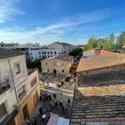 Maçanet de la Selva celebra amb èxit el mercat de la pagesia i l'artesania  - b2c87-184313316_298051338539833_7521170700630380366_n.jpg