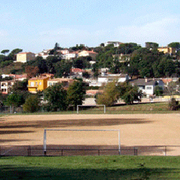 Camp de fútbol municipal de Residencial Park