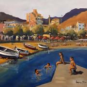 Exposició de pintura: Virgínia C. Ríos - ebe6f-Portbou-2009.jpg